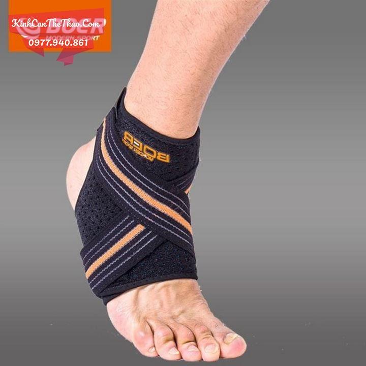 băng thun bảo vệ mắt cá chân