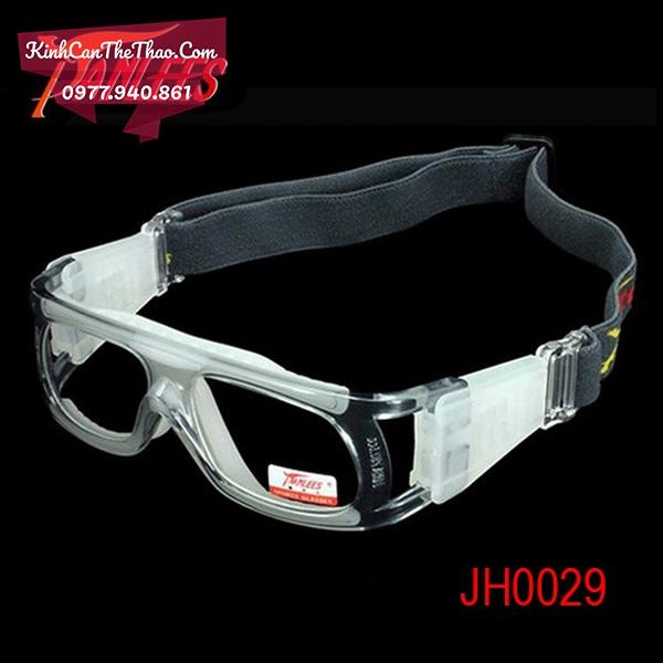 kính cận để đá bóng panlees jh0029